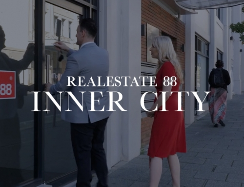 A glance into Realestate 88 Inner City